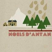 Noëls d'antan by Various Artists