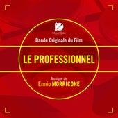 Le professionnel (Bande originale du film) de Ennio Morricone