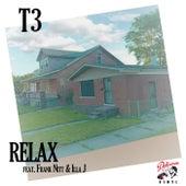 Relax de T3
