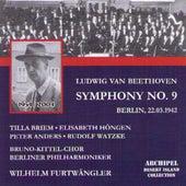 Beethoven: Symphony No. 9 (Berlin 1942) by Wilhelm Furtwängler
