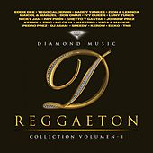 Reggaeton Diamond Collection de Various Artists