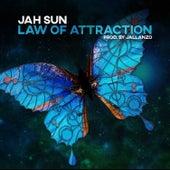 Law Of Attraction de Jah Sun