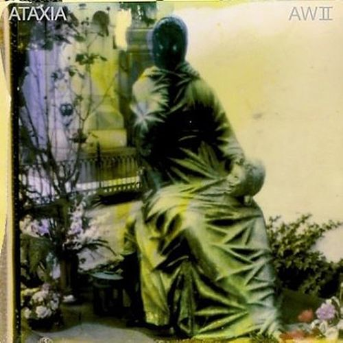 Automatic Writing II by Ataxia