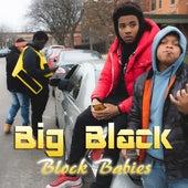 Block Babies, Pt. 1 de Big Black