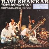 Improvisations (Remastered) von Ravi Shankar