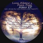 Altair EP von Luca Albano