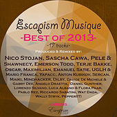 Escapism Musique - Best Of 2013 von Various Artists