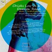 Moov / Archiduchesse  EP von Chicks Luv Us