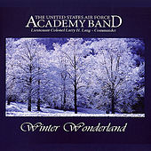 Winter Wonderland by Various Artists
