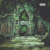 Retour au temple by Cenza