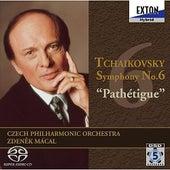 Tchaikovsky : Symphony No.6 ''Pathetique'' by Zdenek Macal
