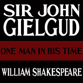 One Man in His Time by Sir John Gielgud