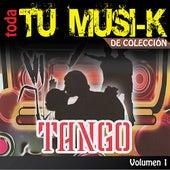 Tu Musi-k Tango, Vol. 1 de Various Artists