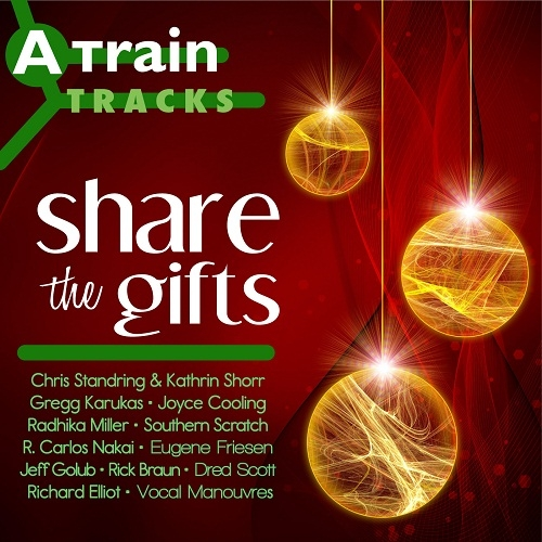 Share the Gifts by Various Artists