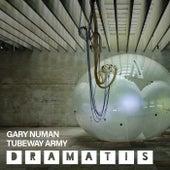 Dramatis de Tubeway Army
