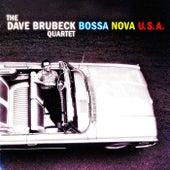 Bossa Nova U.S.A (Remastered) by The Dave Brubeck Quartet