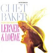 Chet Baker Plays The Best Of Lerner & Loewe (Remastered) by Chet Baker