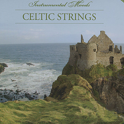 Celtic Strings by Donald Hall : Napster
