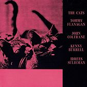 The Cats! (Remastered) de Tommy Flanagan
