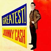Greatest! Original Singles '55-'58 (Remastered) de Johnny Cash