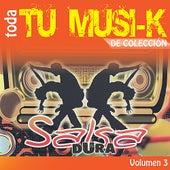 Tu Musi-k Salsa Dura, Vol. 3 de Various Artists