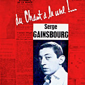 Du Chante A La Une (Remastered) de Serge Gainsbourg