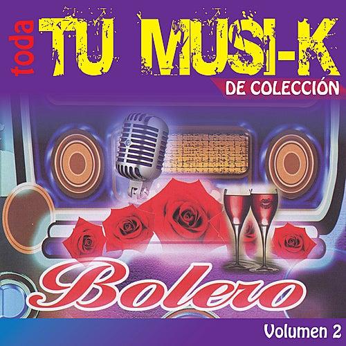 Tu Musi-k Bolero, Vol. 2 by Various Artists