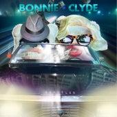 Bonnie & Clyde di Melamin