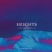 Heights, Pt. 1 by Tim Drisdelle