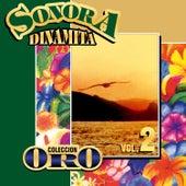Coleccion Oro la Sonora Dinamita (Vol. 2) de German Garcia