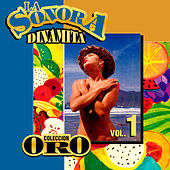 Colección Oro la Sonora Dinamita (Vol. 1) de Varios Artistas