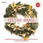 Festive Brass de Bristol Brass Consort