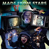Made From Stars EP di Depone