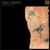 Warriors de Seba