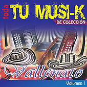 Tu Musi-k Vallenato, Vol. 1 by Various Artists