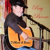 Demutt and Boone von Ray Boone