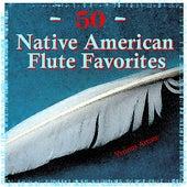 50 Native American Flute Favorites von Various Artists