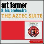The Aztec Suite (Album of 1959) van Art Farmer