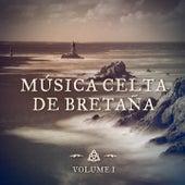 La Música Celta de Bretaña de German Garcia