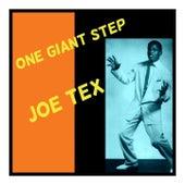 One Giant Step de Joe Tex