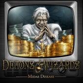 Midas Disease de Demons & Wizards