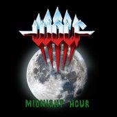Midnight Hour van Wolf