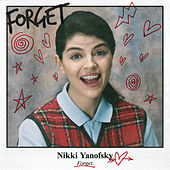 Forget by Nikki Yanofsky