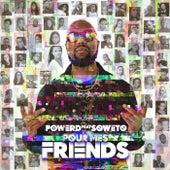 Pour mes friends by Power D