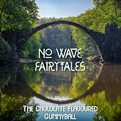 The Cholocate Flavoured Gummyball by No Wave Fairytales