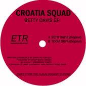 Betty Davis de Croatia Squad