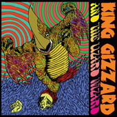 Willoughby's Beach by King Gizzard & The Lizard Wizard
