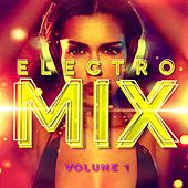 Electro Mix, Vol. 1 (A Selection of Different Styles of Indie Electronic Music) by Alex Luna Lounge