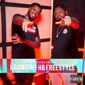 Kranium HB Freestyle von Hardest Bars