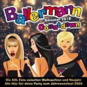 Ballermann Countdown 2019 (Die XXL Fete zwischen Weihnachten und Neujahr - Alle Hits für deine Party zum Jahreswechsel 2020) von Various Artists